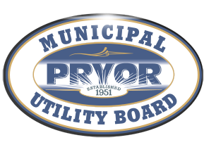 The Municipal Utility Board of Pryor Creek, OK